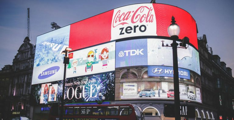 London Billboards