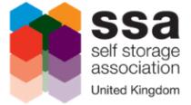 SSA Logo